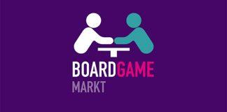Logo BoardGameMarkt