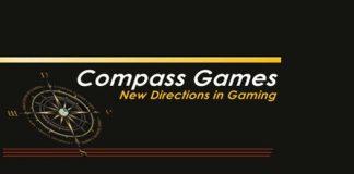 Logotipo de Compass Games