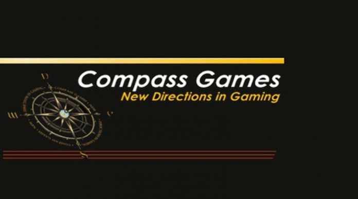 Logotipo de Compass Games