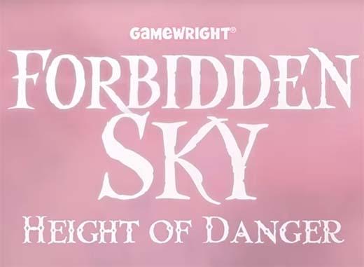 Logotipo de Forbidden Sky