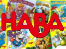 Logotipo de Haba y las novedades para 2018