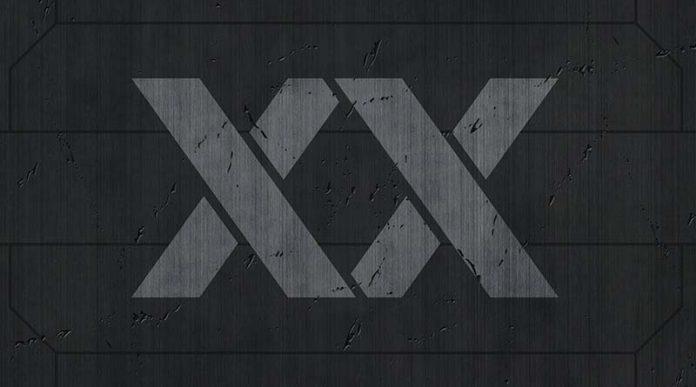 logotipo de Raxxon