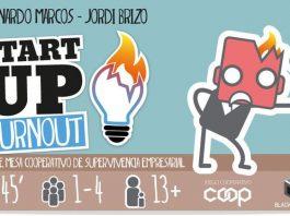 Juego Startup Burnout
