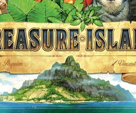 Logotipo de Treasure Island