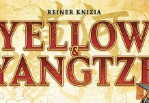 Logotipo de Yellow and Yangtze