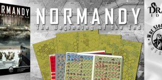 Normandy de Draco Ideas