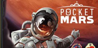 Imagen de apertura de Pocket Mars