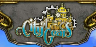 Logotipo de City of Gears
