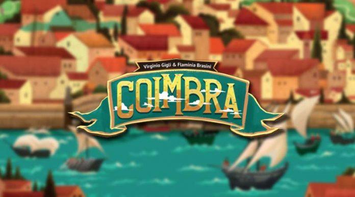 Logotipo de Coimbra