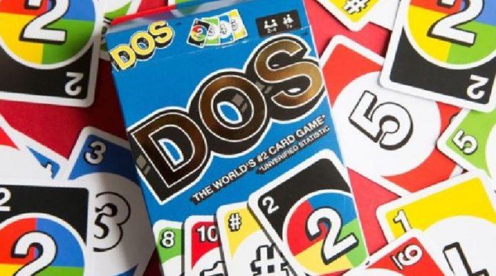 La secuela del juego e cartas Uno, el Dos