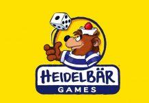 Logotipo de Heidelbär Games