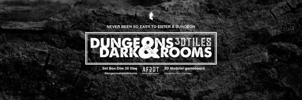 Logotipo de Dungeons&Darkrooms