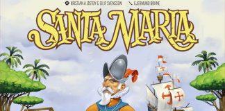 Logotipo de Santa Maria