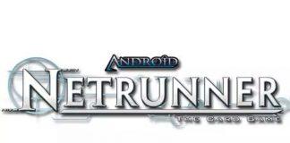 Logotipo de android Netrunner