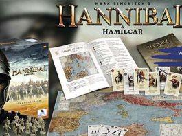 Aníbal y Amílcar, Roma contra Cartago