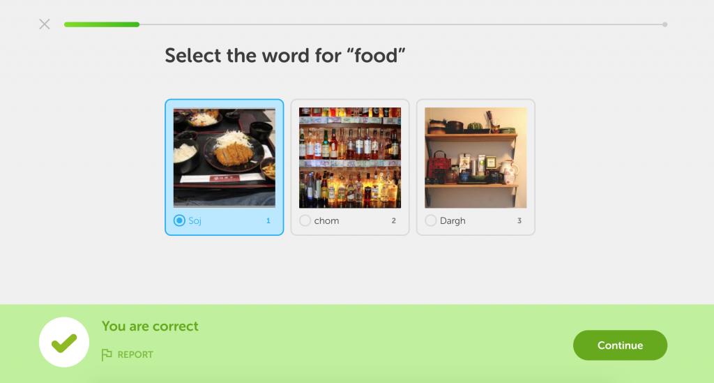 Aprender Klingon con Duolingo