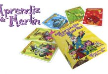 El juego del Aprendiz de Merlín