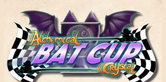 Logotipo de Bat Cup