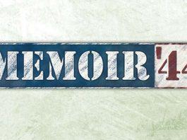 Logotipo de Memoir 44