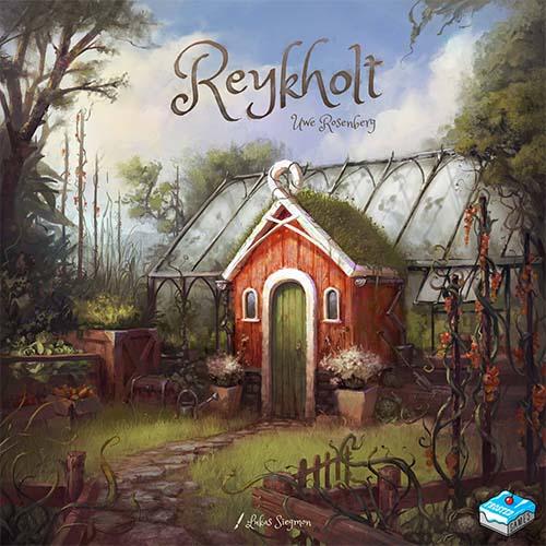 portada de Reykholt