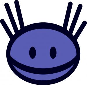 Logotipo de Tric Trac