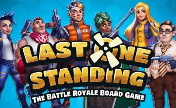 Imagen promocional de Last One Standing