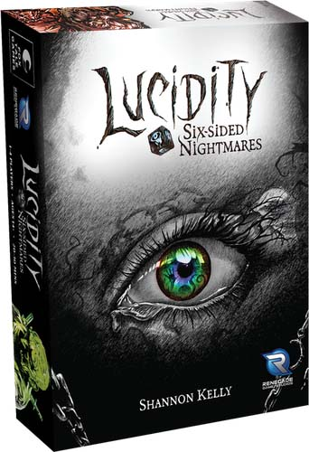 Portada de Lucidity