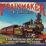 Portada de Trainmaker