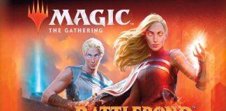 Ilustración de Magic: Battlebond