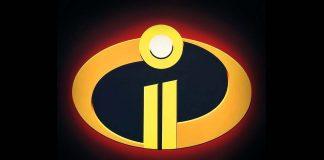 Logotipo de los Increibles