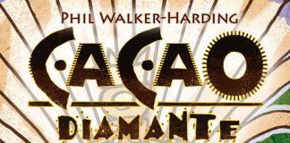 Logotipo de Cacao Diamantes