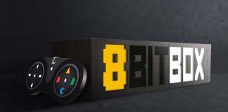 Portada de 8Bit Box