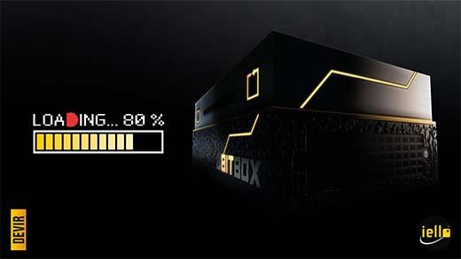 Imagen promocional de 8Bit Box