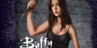 Buffy the Vampire Slayer: Friends & Frenemies arte de portada