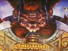 Detalle de la portada de Doomseeker
