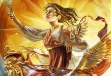 Arte de la portada de Muse Awakenings