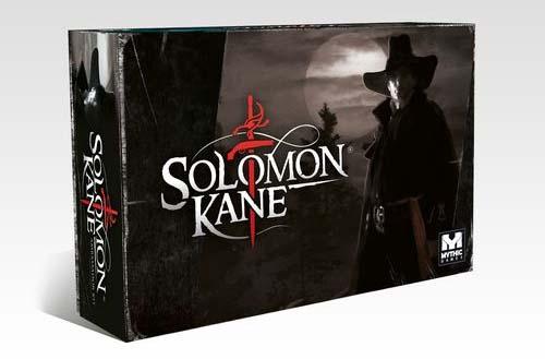 Portada de Solomon kanK