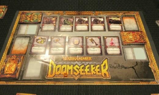 Partida a Doomseeker
