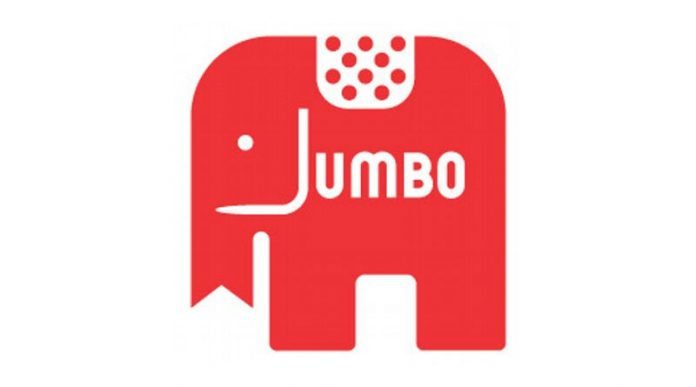 Logotipo de Jumbo
