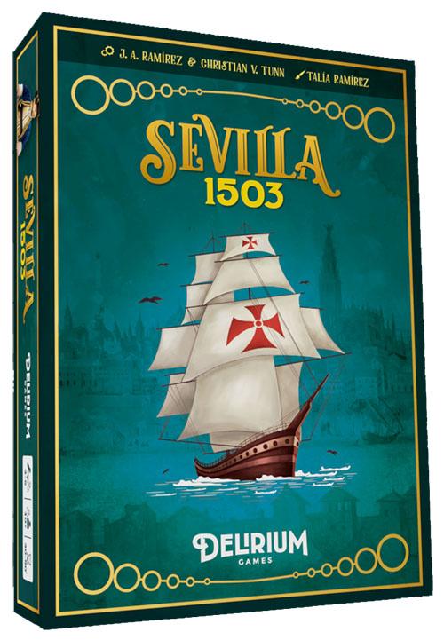 Portada de Sevilla 1503