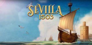 Imagen promocional de Delirium Games de Sevilla 1503