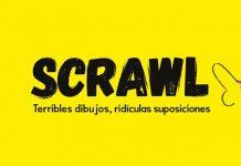 Logotipo de Scrawl