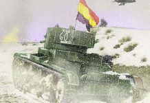 Arte de Teruel, turning point of the Spanish Civil War