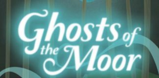logotipo de Ghosts of the moor