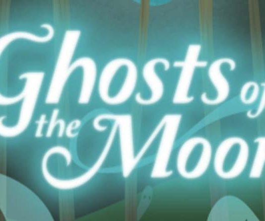 logotipo de Ghosts of the moor