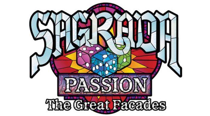 Logotipo de las nuevas expansiones de Sagrada
