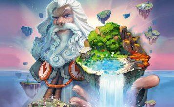 Ilustración de la portada de Orbis