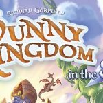 Detalle de la portada de Bunny Kingdom: In the sky