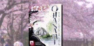 Portada de Ohanami