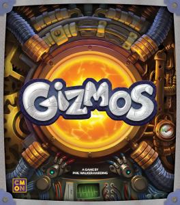 Portada de Gizmos
